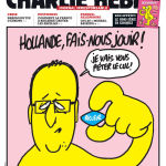 charlieHebdo_Hollande